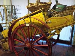 Museo della Vite e della Civilta contadina