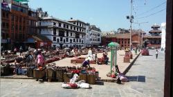 Basantpur Dabali