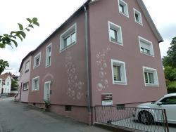 Wellnesshaus Waldmuenchen