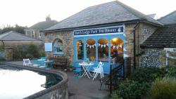 North Lodge Park Tea Rooms
