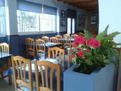 Restaurante Rhin