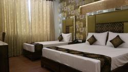 傳統日星酒店