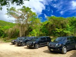 Royal Star Chauffeured Transportation