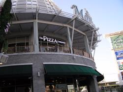 The Pizza Company, Hua Hin