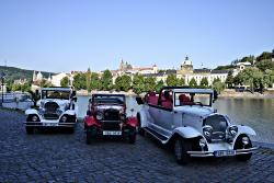 VD Car - Sightseeing Tours