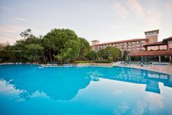 IC グリーン パレス ホテル