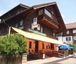 Landgasthof Zum Augustiner
