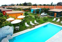 Hotel Villa Kitzia