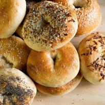 Scappoose Bagel