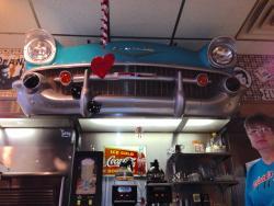Kate's Diner