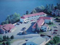 Hill Top Motel & Restaurant