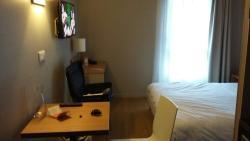 Très bon hôtel au calme