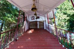 Nag Devta Temple