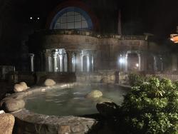 Palacio Del Agua