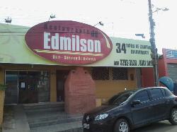 Restaurante Do Edmilson