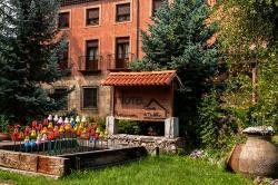 Caserio de Vadillos S.L