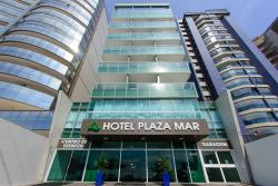 Hotel Plaza Mar - by Travel Inn