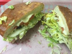 Zeros Sandwich Shop