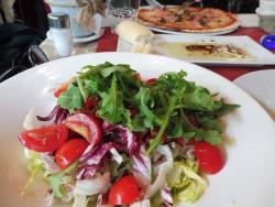 Trattoria Pizzeria Laghee