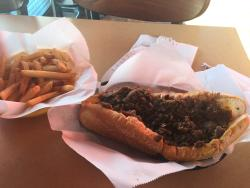 Jersey Jo's Philly Cheesesteaks and More