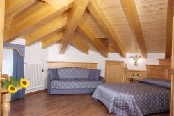 Hotel Garni Mountain Resort
