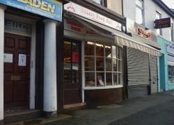 Mr Brown's Bakery Foodhall