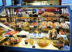 Cafe Byporten
