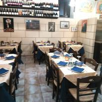 Giove Restaurant Pizzeria