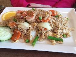 Sushi Thai @ the Park