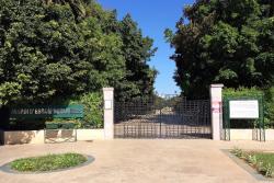 Jardin D'essais