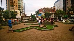 Mini Golfe Square