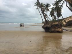 Bitupita Beach