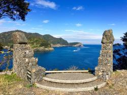 Motonoma Kaikyo Strait
