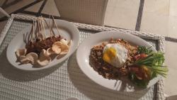 Indonesian Cooking Class @ Puri Raja
