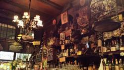 Het Dokterje酒吧