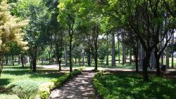 Parque Ecologico Lydia Natalizio Diogo