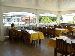 Restaurante Barbosa