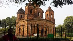 Pancharatna Temple