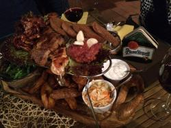 Pravek IV Restaurant