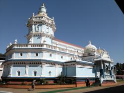 Shri Mangesh Devasthan