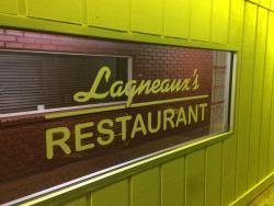 Lagneaux's Restaurant