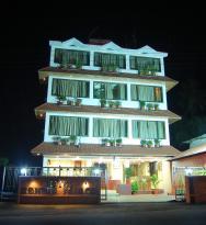 Hotel Renuka Palace