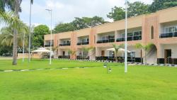 Mtoni Marine Hotel