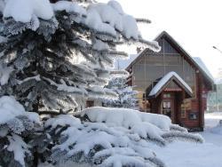 Tourist Information Centre Krasnaya Izba