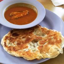 Mr & Mrs Moghans Super Crispy Prata