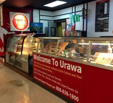 Urawa Japanese Fusion