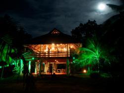 邦劳岛Barn瑜伽馆