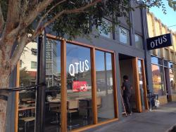 Otus Thai Kitchen & Coffee