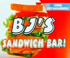 BJ's Sandwich Bar