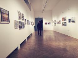 Robert Capa Contemporary Photography Center